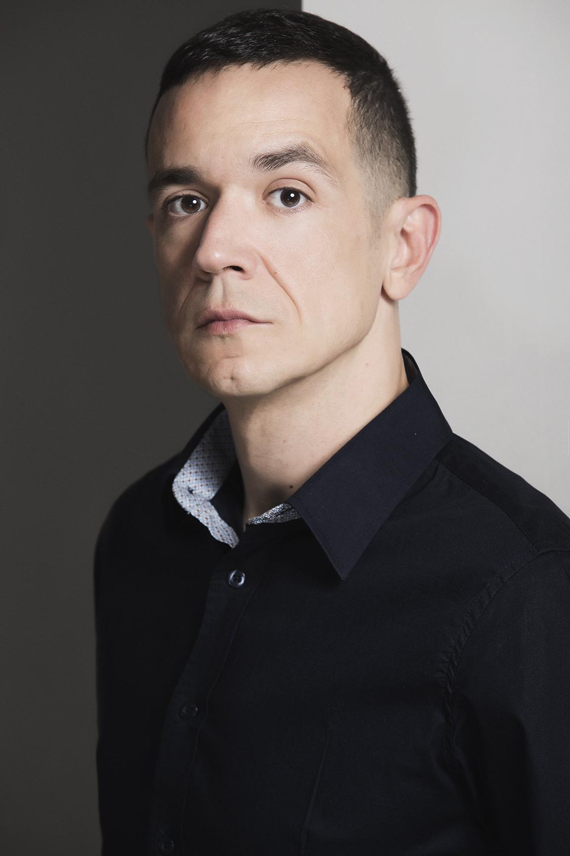 Luis luqueby Jesús Ugalde