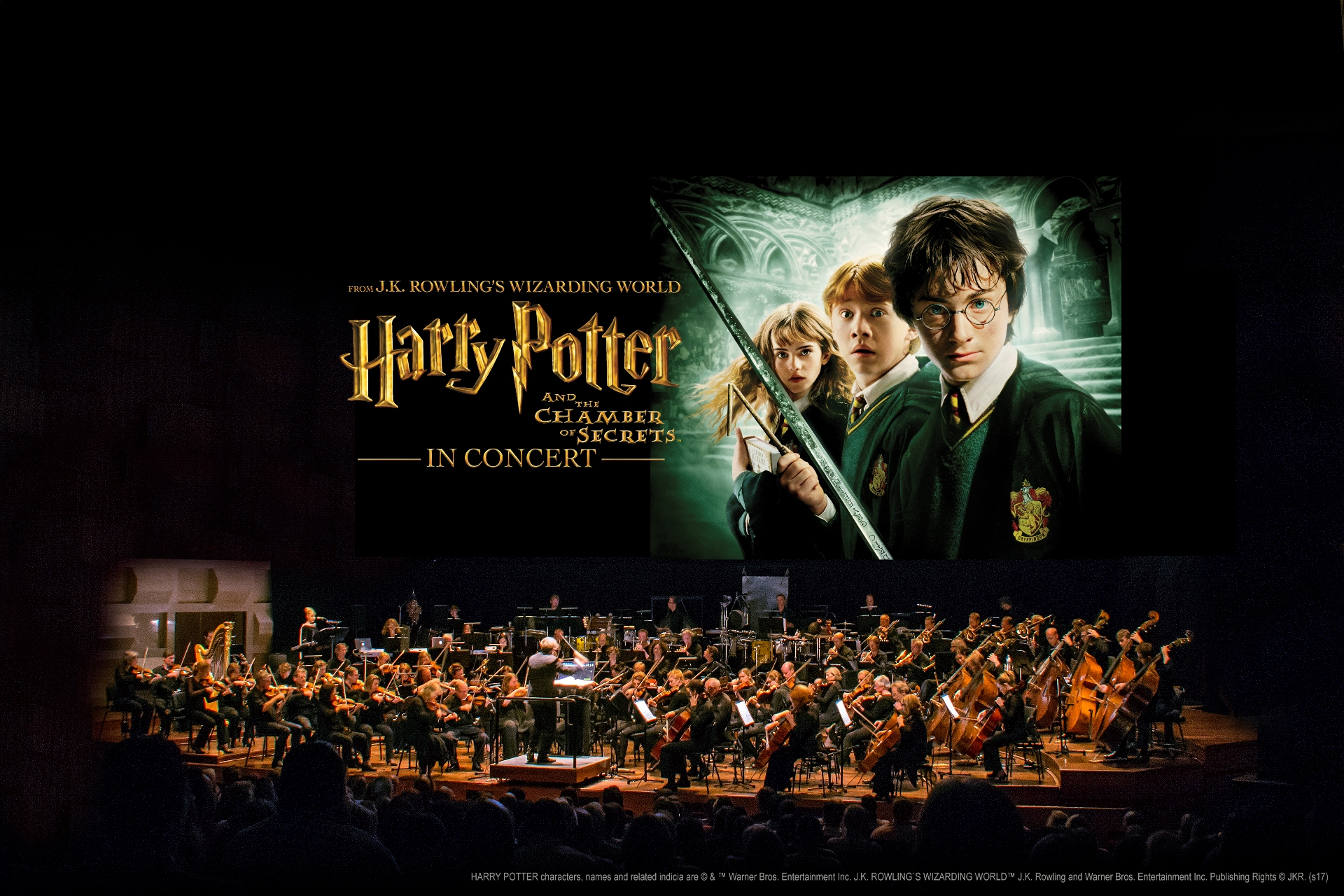 Ocio Vuelve Harry Potter En Concierto Citeyoco